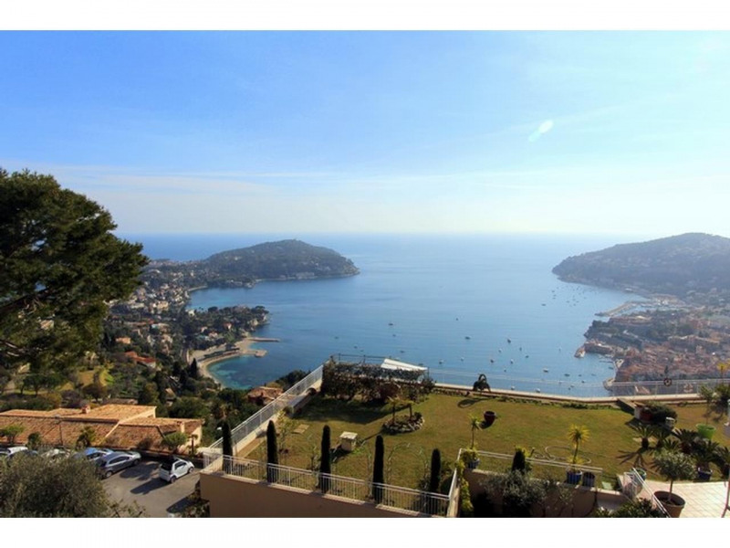 Deluxe sale apartment Villefranche sur mer 650000€ - Picture 1