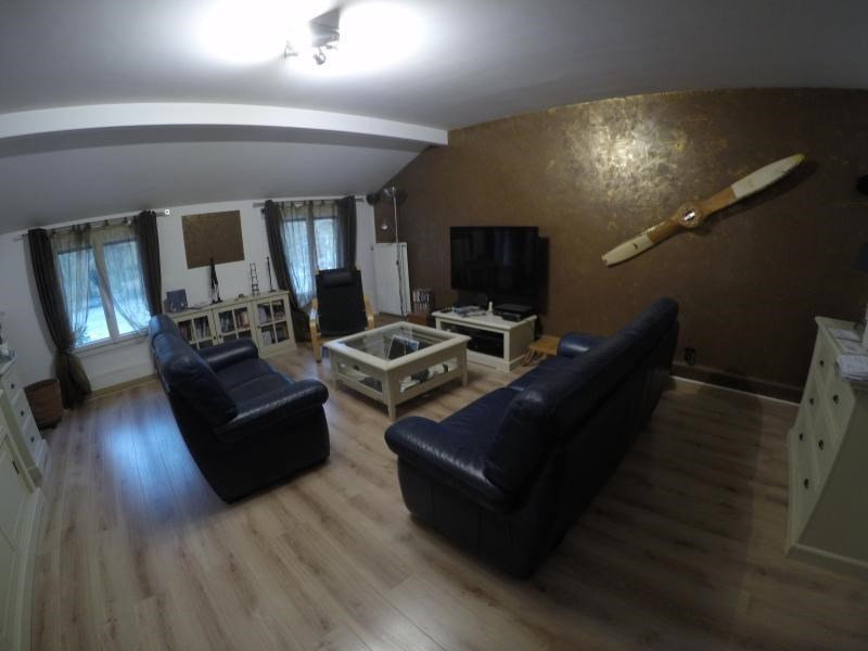 Vente appartement St pierre de chandieu 291 000€ - Photo 1