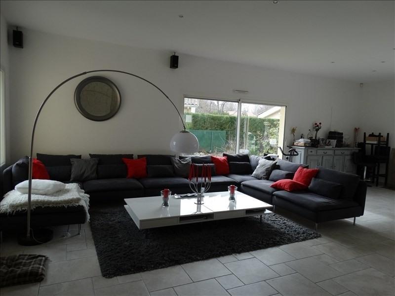 Vente maison / villa Arsac 477750€ - Photo 2