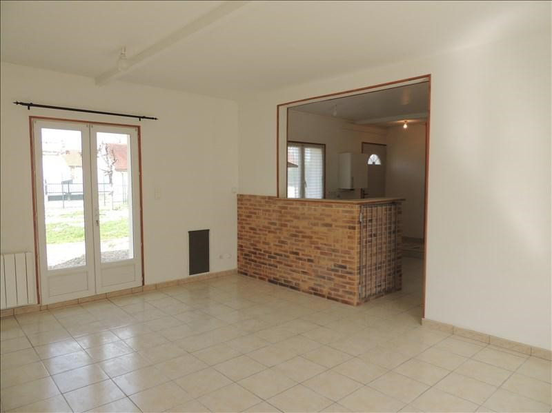 Rental house / villa Migennes 600€ +CH - Picture 2
