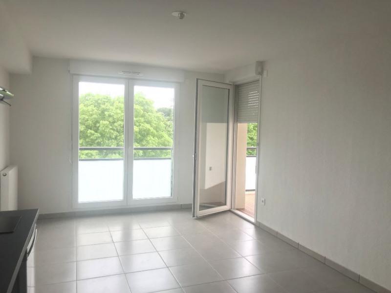 Location appartement Colomiers 547€ CC - Photo 2