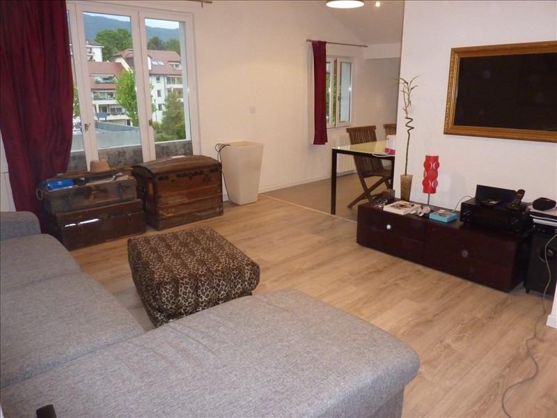 Sale apartment Divonne les bains 330000€ - Picture 3