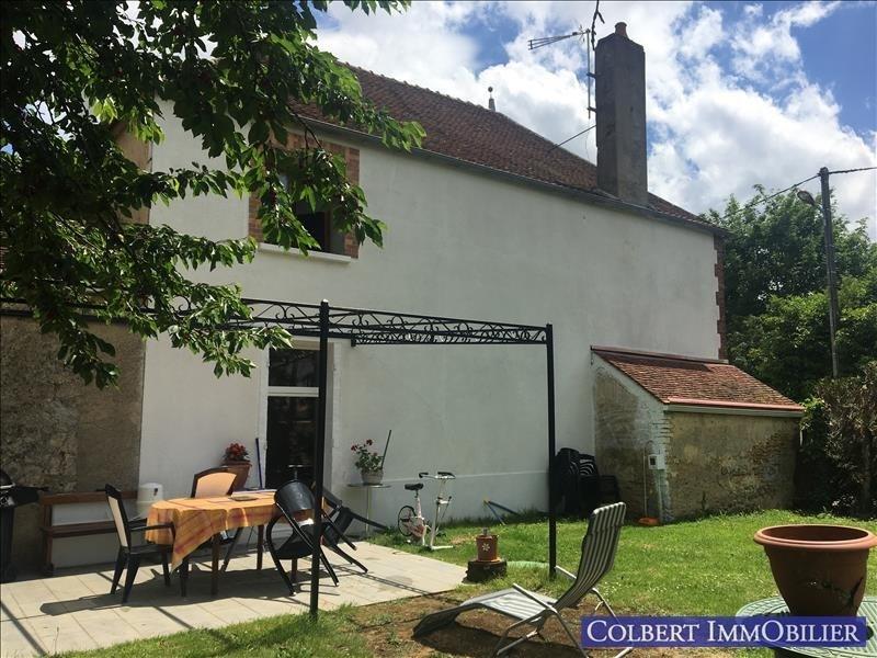 Vente maison / villa Montigny la resle 179000€ - Photo 4