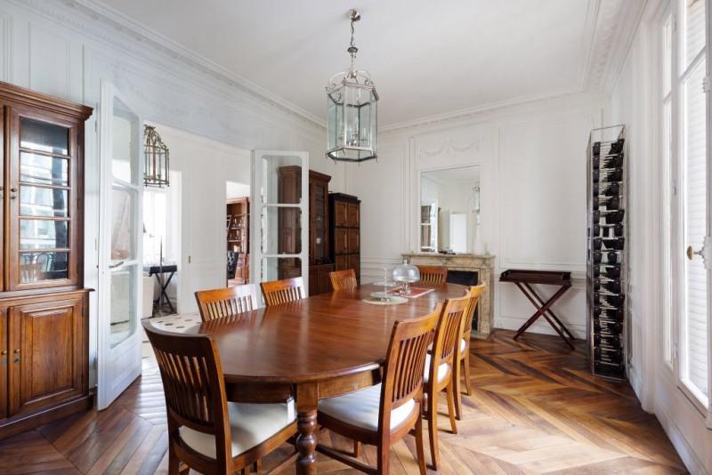 Престижная продажа квартирa Paris 16ème 3990000€ - Фото 8