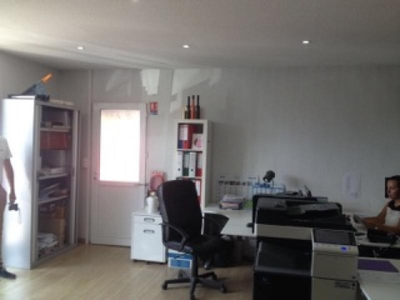 Rental empty room/storage Six fours les plages 11 000€ HT/HC - Picture 4