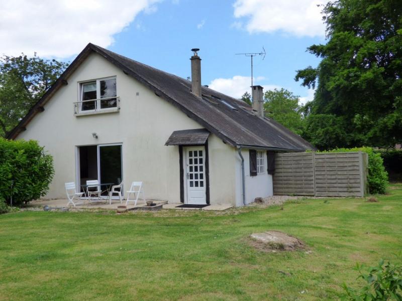 Vente maison / villa Lyons la foret 263000€ - Photo 1