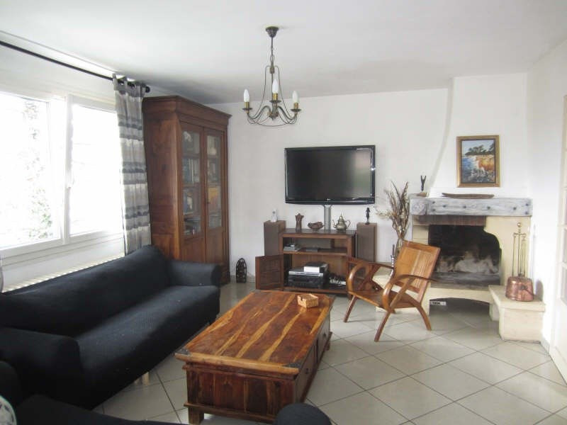 Sale house / villa Coye la foret 388000€ - Picture 2