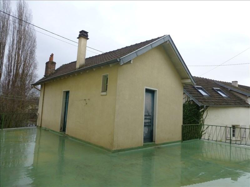 Vendita casa Villennes sur seine/ medan 420000€ - Fotografia 9