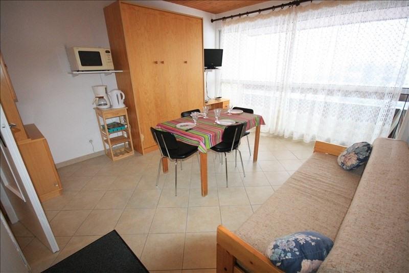 Sale apartment St lary pla d'adet 61500€ - Picture 1