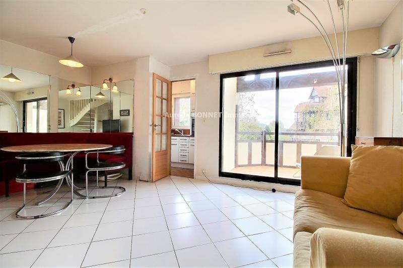 Vente appartement Tourgeville 268000€ - Photo 3