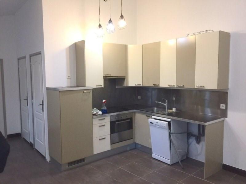 Rental house / villa Villiers sur marne 850€ CC - Picture 1