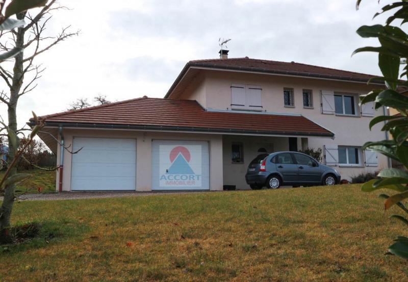 Sale house / villa Faucigny 476000€ - Picture 2