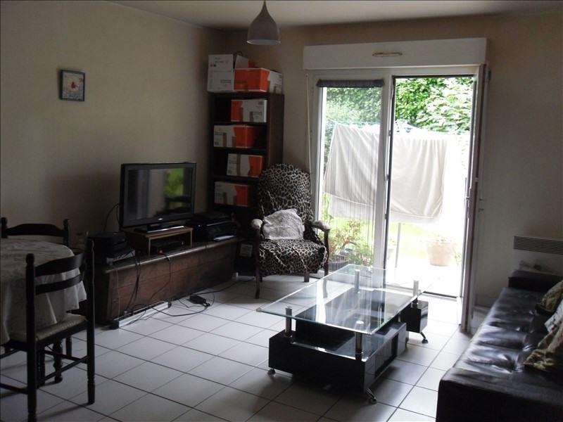 Sale apartment Quimperle 86950€ - Picture 2