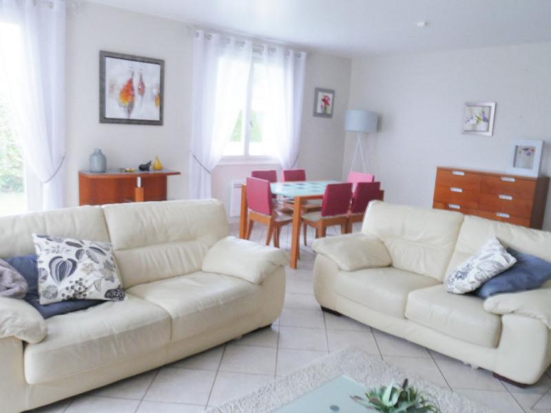 Vente maison / villa Conflans sainte honorine 514500€ - Photo 2