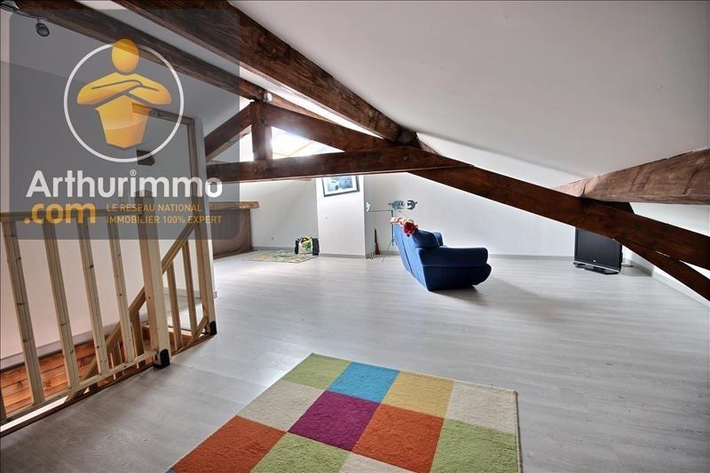 Vente maison / villa St andre le puy 208000€ - Photo 9