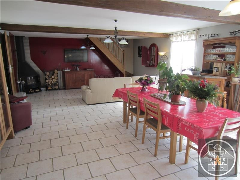 Vente maison / villa Noyon 204 000€ - Photo 2
