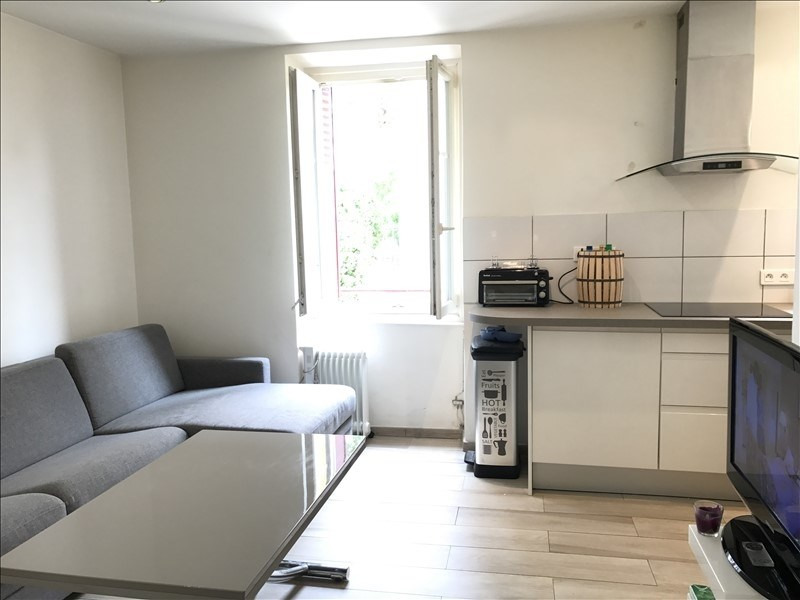 Verkoop  appartement Colombes 136000€ - Foto 1