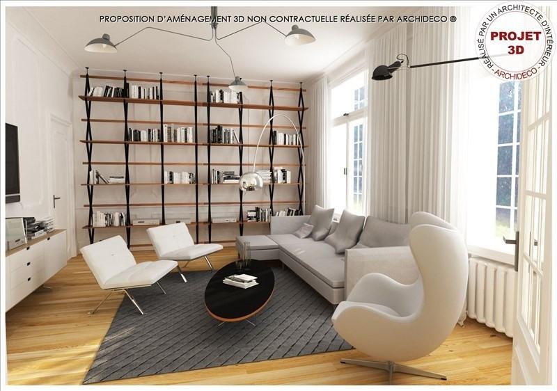 Sale house / villa Jarny 499000€ - Picture 2