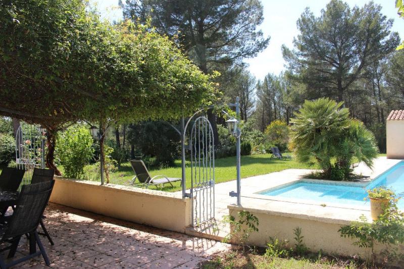 Immobile residenziali di prestigio casa Lambesc 695000€ - Fotografia 4