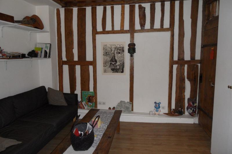 Rental apartment Paris 3ème 1500€ CC - Picture 3