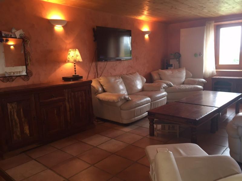 Sale house / villa Viuz-la-chiésaz 467000€ - Picture 15