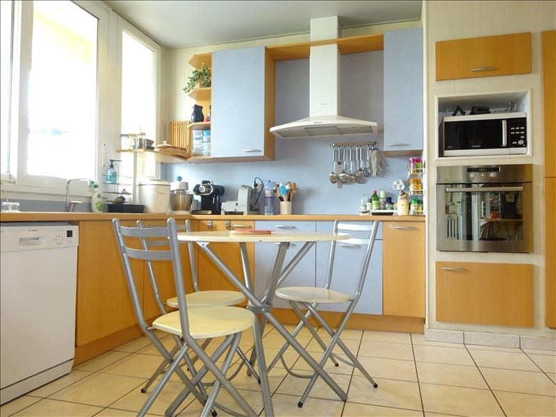 Sale apartment Brest 288 000€ - Picture 2