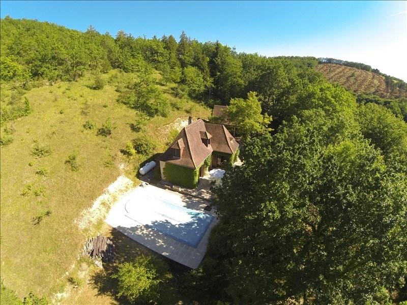 Vente maison / villa Berbiguieres 243800€ - Photo 2