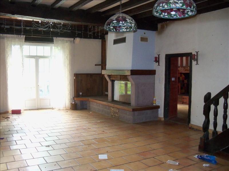 Vente maison / villa St jean pied de port 365000€ - Photo 4