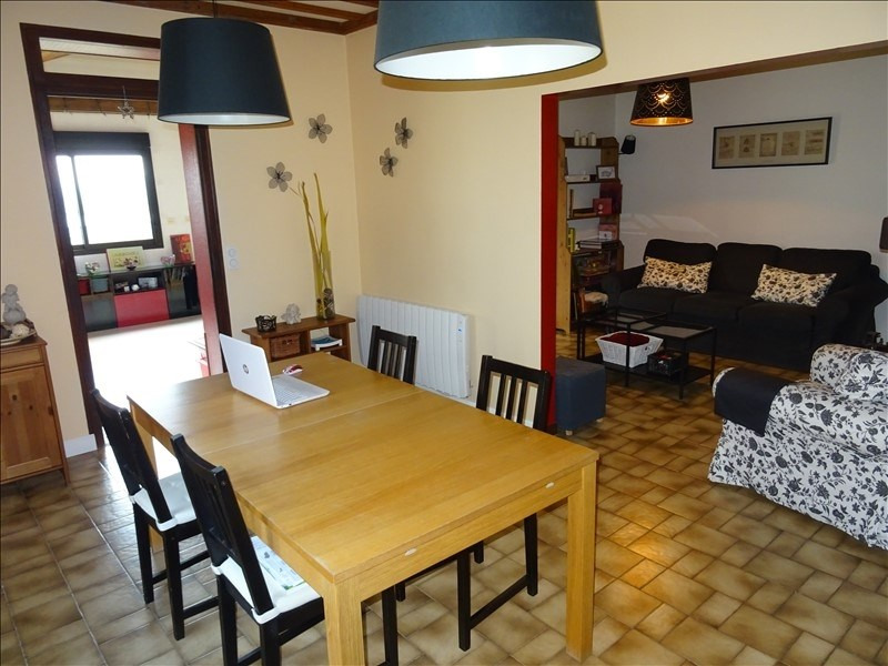 Sale house / villa Rouilly st loup 184500€ - Picture 5