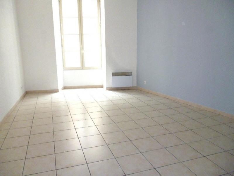 Location appartement Aubenas 280€ CC - Photo 1