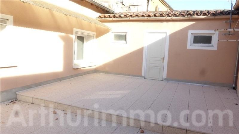 Sale apartment Lodeve 109000€ - Picture 6