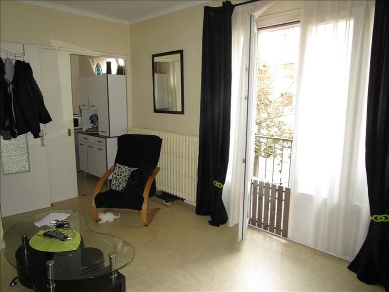 Location appartement Caen 329€ CC - Photo 1