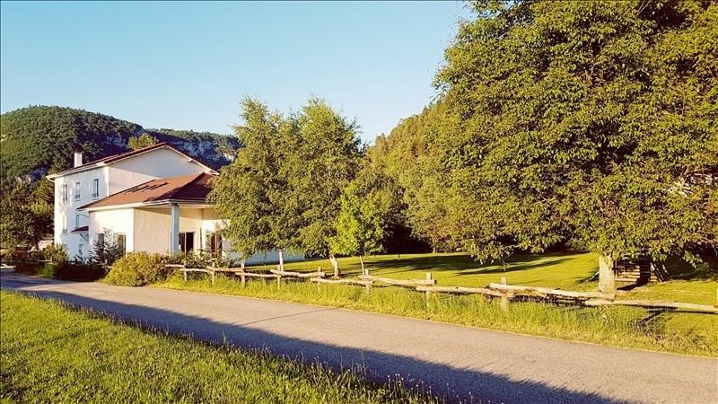 Vente maison / villa Montreal la cluse 395000€ - Photo 2