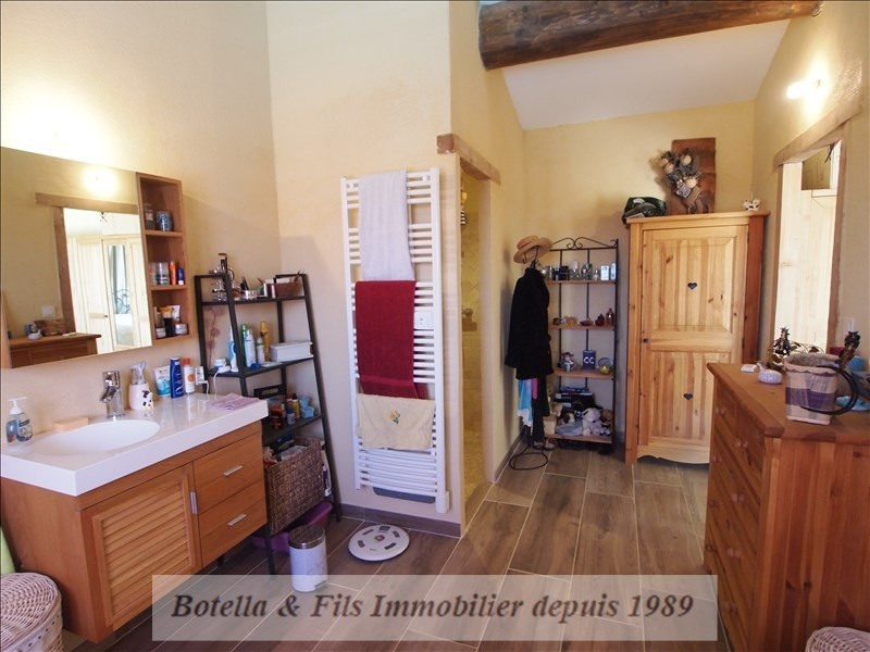 Vente maison / villa Uzes 472 500€ - Photo 7