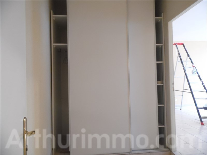 Rental apartment Lodeve 450€ CC - Picture 4