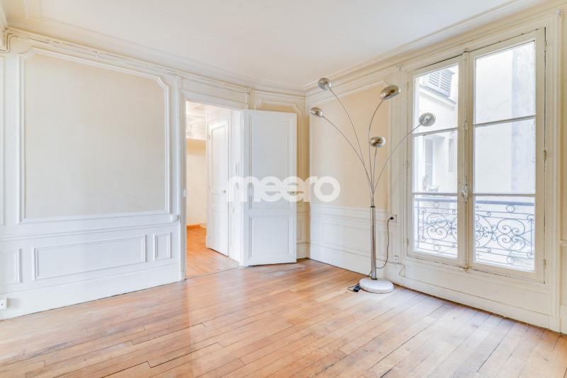 Location appartement Paris 8ème 2300€ CC - Photo 6