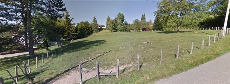 Sale site St geoire en valdaine 79000€ - Picture 4