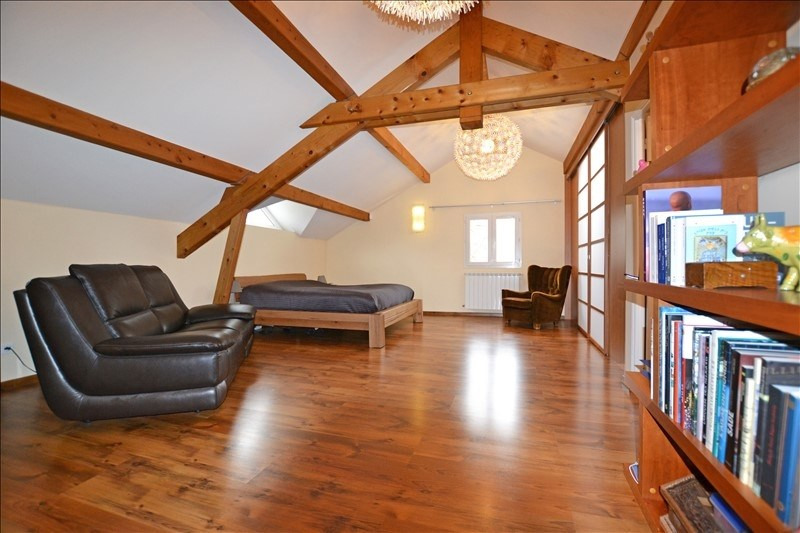 Deluxe sale house / villa Fillinges 599 000€ - Picture 9