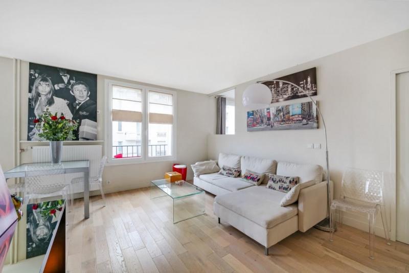 Престижная продажа квартирa Boulogne-billancourt 435000€ - Фото 4