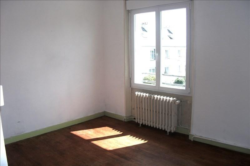 Sale house / villa Pont croix 89250€ - Picture 6