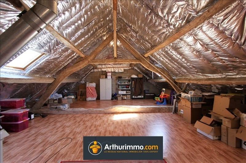Sale house / villa Yenne 260000€ - Picture 14
