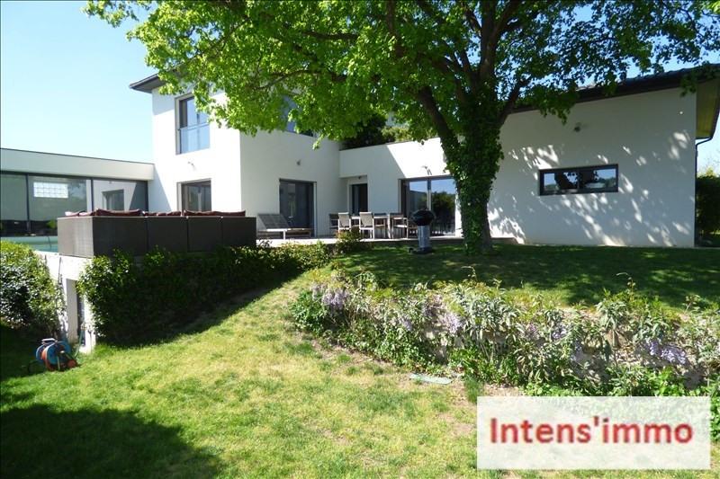 Vente de prestige maison / villa Romans sur isere 649000€ - Photo 1