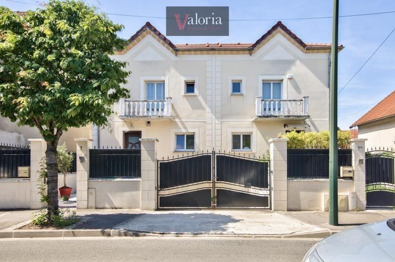 Sale house / villa Les pavillons sous bois 470000€ - Picture 16
