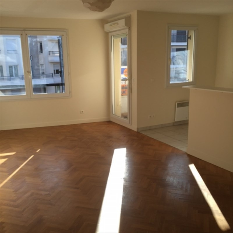 Sale apartment Nanterre 285000€ - Picture 2