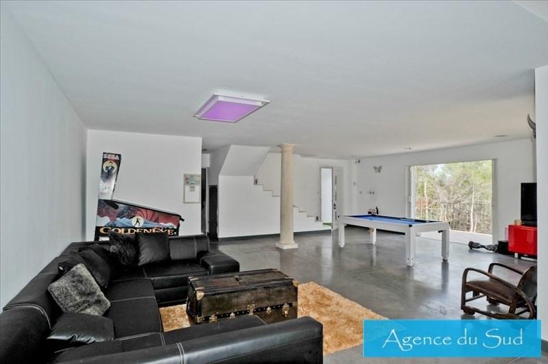 Vente de prestige maison / villa Auriol 719000€ - Photo 5