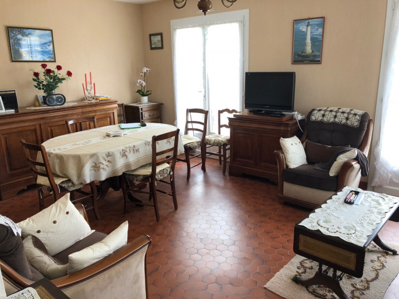 Sale house / villa Saint georges de didonne 262 500€ - Picture 3