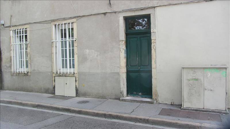 Vente appartement Dijon 115000€ - Photo 1