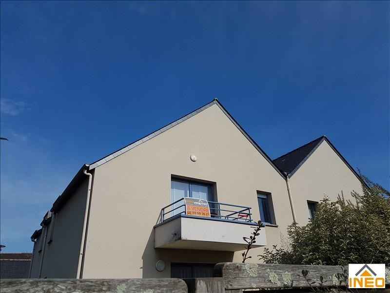 Vente appartement Geveze 175350€ - Photo 6