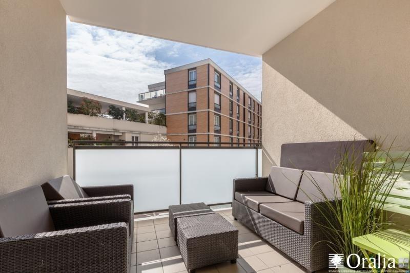 Vente de prestige appartement Grenoble 365000€ - Photo 3