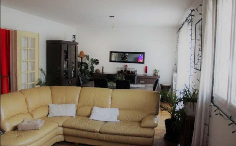 Vente maison / villa Mortefontaine en thelle 242000€ - Photo 2